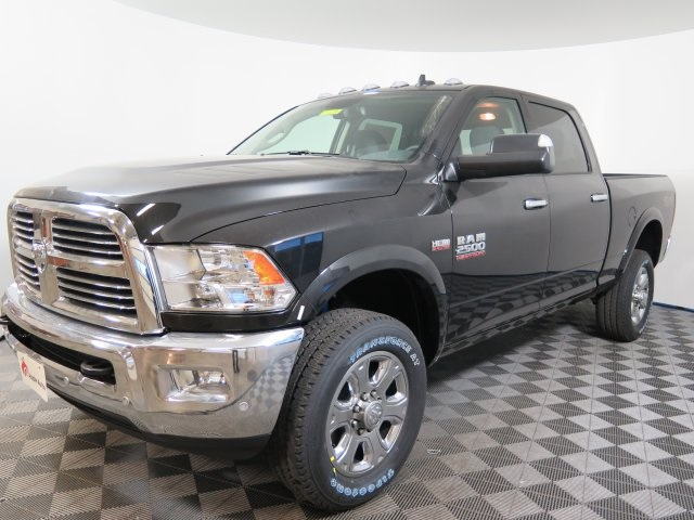 2018 Ram 2500 Crew Cab 4x4 Pickup #D1694 - photo 4