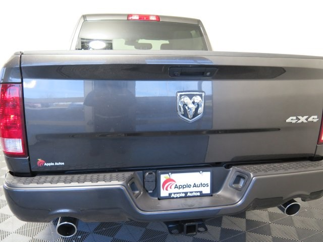 2018 Ram 1500 Crew Cab 4x4, Pickup #D1748 - photo 6