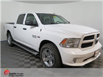 2017 Ram 1500 Crew Cab 4x4, Pickup #D1755 - photo 1