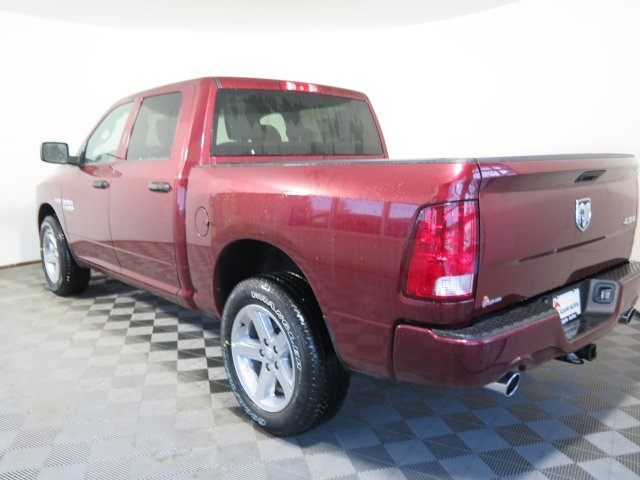 2018 Ram 1500 Crew Cab 4x4 Pickup #D1856 - photo 5