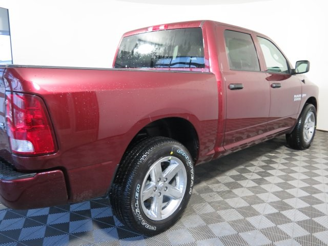 2018 Ram 1500 Crew Cab 4x4 Pickup #D1856 - photo 2