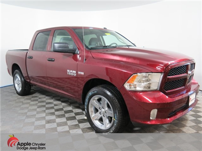 2018 Ram 1500 Crew Cab 4x4 Pickup #D1856 - photo 1