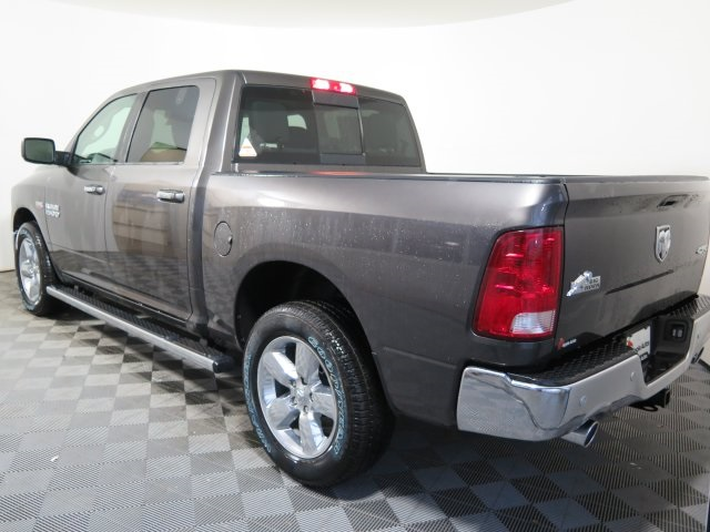 2018 Ram 1500 Crew Cab 4x4, Pickup #D1867 - photo 5