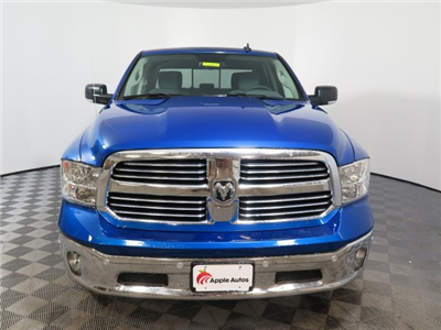 2018 Ram 1500 Crew Cab 4x4 Pickup #D1868 - photo 3