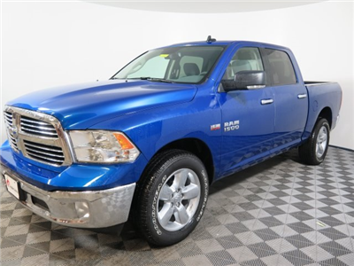 2018 Ram 1500 Crew Cab 4x4 Pickup #D1868 - photo 4