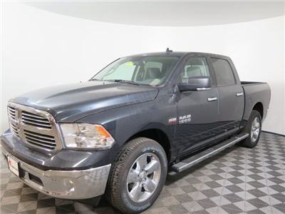 2018 Ram 1500 Crew Cab 4x4 Pickup #D1869 - photo 4