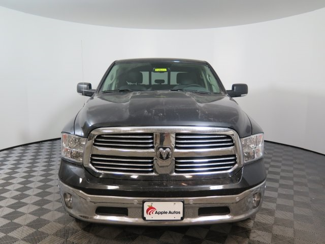 2018 Ram 1500 Crew Cab 4x4, Pickup #D1873 - photo 3