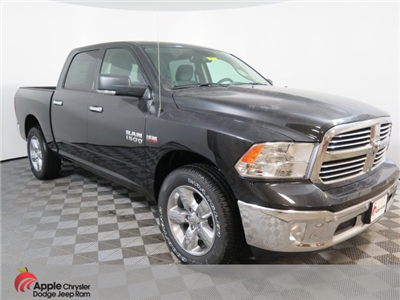 2018 Ram 1500 Crew Cab 4x4, Pickup #D1873 - photo 1