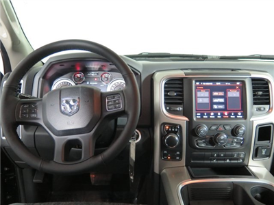 2018 Ram 1500 Crew Cab 4x4, Pickup #D1873 - photo 22