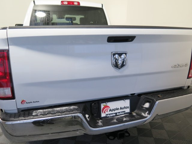 2018 Ram 1500 Quad Cab 4x4 Pickup #D1897 - photo 6