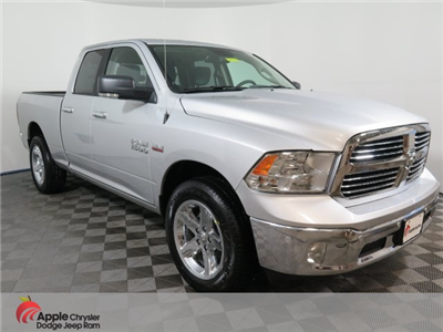 2018 Ram 1500 Quad Cab 4x4 Pickup #D1913 - photo 1