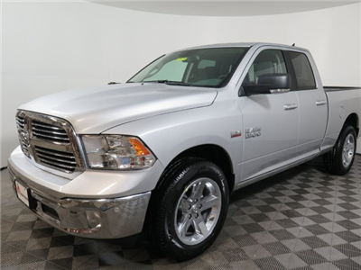 2018 Ram 1500 Quad Cab 4x4 Pickup #D1913 - photo 4