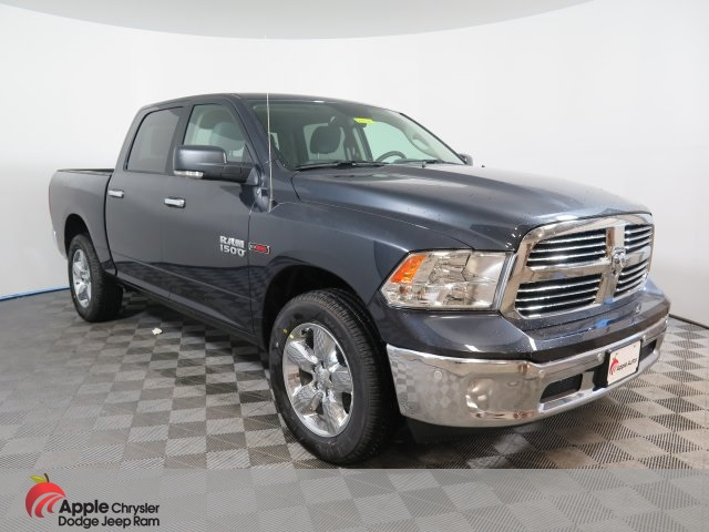 2017 Ram 1500 Crew Cab 4x4 Pickup #D1914 - photo 1
