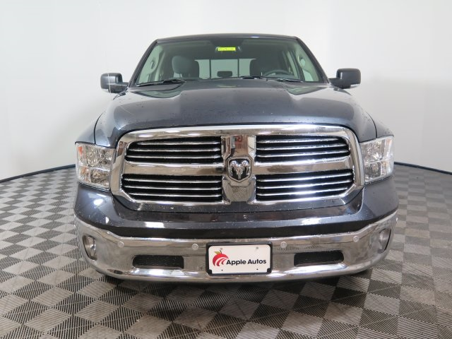 2017 Ram 1500 Crew Cab 4x4 Pickup #D1914 - photo 3