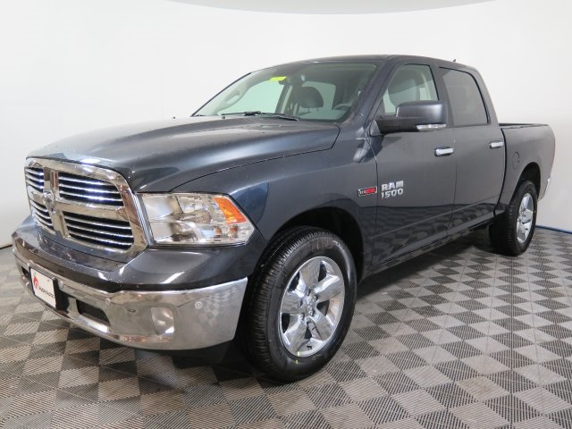 2017 Ram 1500 Crew Cab 4x4 Pickup #D1914 - photo 4