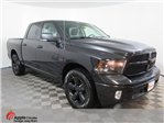 2018 Ram 1500 Crew Cab 4x4 Pickup #D1920 - photo 1