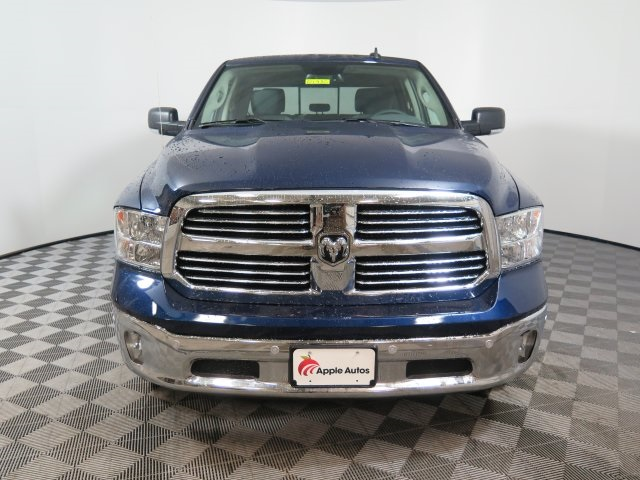 2018 Ram 1500 Crew Cab 4x4 Pickup #D1930 - photo 3