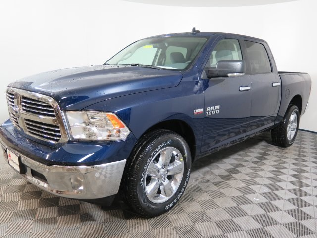 2018 Ram 1500 Crew Cab 4x4 Pickup #D1930 - photo 4