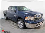 2018 Ram 1500 Crew Cab 4x4 Pickup #D1930 - photo 1
