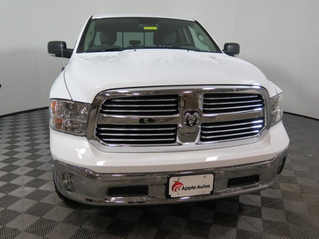 2018 Ram 1500 Quad Cab 4x4 Pickup #D1937 - photo 3