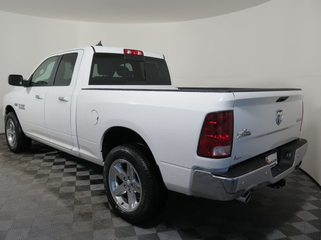 2018 Ram 1500 Quad Cab 4x4 Pickup #D1937 - photo 5