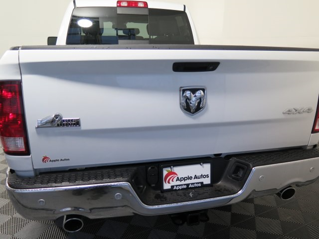 2018 Ram 1500 Quad Cab 4x4 Pickup #D1937 - photo 6