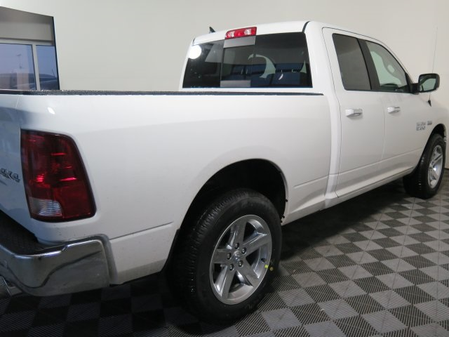 2018 Ram 1500 Quad Cab 4x4 Pickup #D1937 - photo 2
