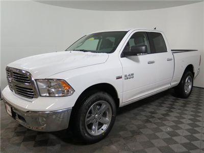 2018 Ram 1500 Quad Cab 4x4 Pickup #D1937 - photo 4