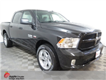 2018 Ram 1500 Crew Cab 4x4,  Pickup #D1977 - photo 1