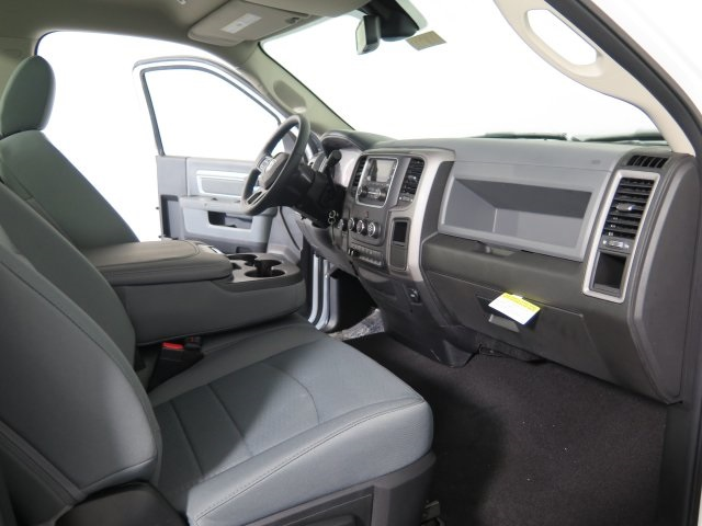 2018 Ram 3500 Regular Cab 4x4, Pickup #D2022 - photo 18