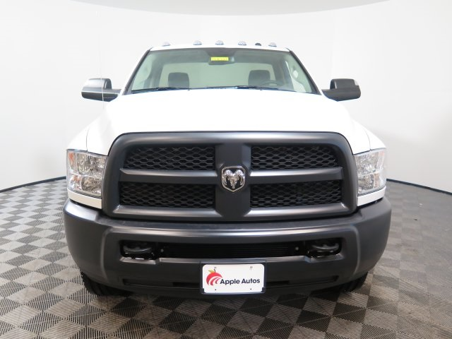 2018 Ram 3500 Regular Cab 4x4, Pickup #D2022 - photo 3