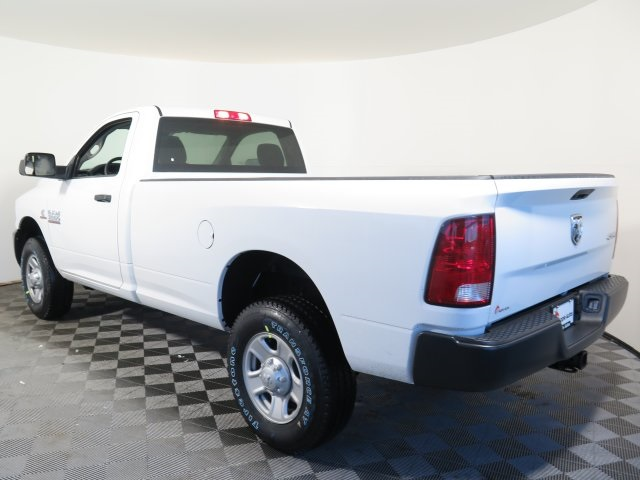 2018 Ram 3500 Regular Cab 4x4,  Pickup #D2022 - photo 5