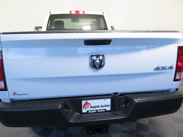 2018 Ram 3500 Regular Cab 4x4,  Pickup #D2022 - photo 6