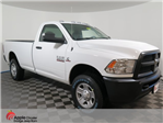 2018 Ram 3500 Regular Cab 4x4,  Pickup #D2022 - photo 1