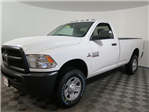 2018 Ram 3500 Regular Cab 4x4,  Pickup #D2022 - photo 4