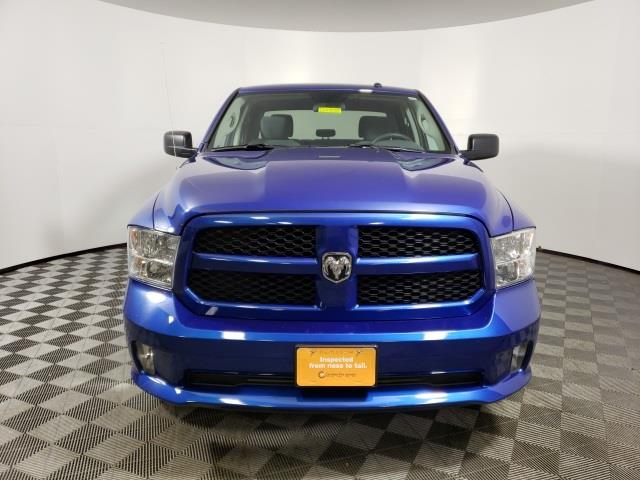 2018 Ram 1500 Crew Cab 4x4, Pickup #D2058 - photo 3