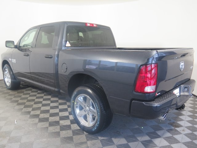 2018 Ram 1500 Crew Cab 4x4,  Pickup #D2072 - photo 5