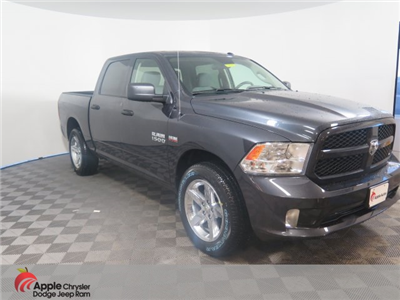 2018 Ram 1500 Crew Cab 4x4,  Pickup #D2072 - photo 1