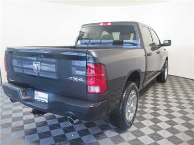 2018 Ram 1500 Crew Cab 4x4,  Pickup #D2072 - photo 2