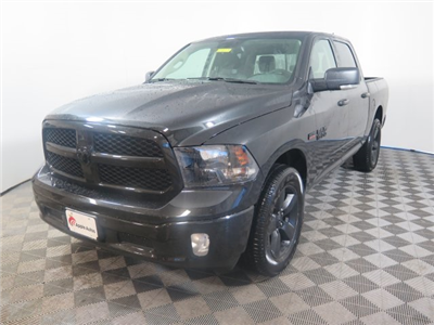 2018 Ram 1500 Crew Cab 4x4, Pickup #D2077 - photo 4