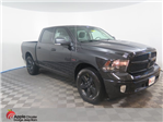 2018 Ram 1500 Crew Cab 4x4, Pickup #D2077 - photo 1