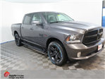 2018 Ram 1500 Crew Cab 4x4, Pickup #D2087 - photo 1