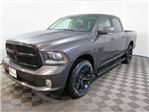 2018 Ram 1500 Crew Cab 4x4, Pickup #D2087 - photo 4