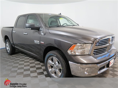 2018 Ram 1500 Crew Cab 4x4, Pickup #D2107 - photo 1