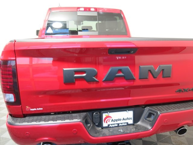 2018 Ram 1500 Crew Cab 4x4, Pickup #D2113 - photo 6