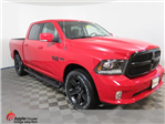 2018 Ram 1500 Crew Cab 4x4, Pickup #D2113 - photo 1