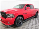 2018 Ram 1500 Crew Cab 4x4, Pickup #D2113 - photo 4