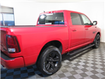 2018 Ram 1500 Crew Cab 4x4, Pickup #D2113 - photo 2