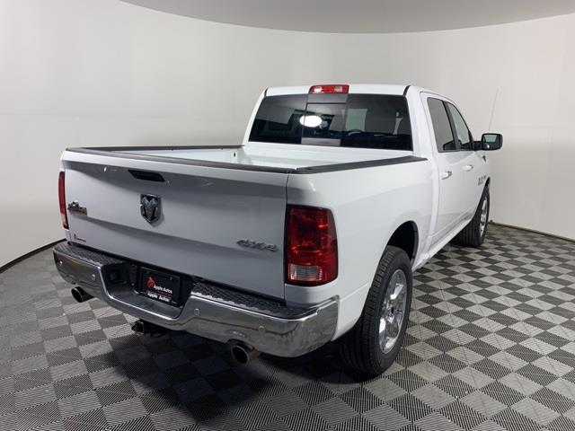 2018 Ram 1500 Crew Cab 4x4, Pickup #D2199 - photo 2
