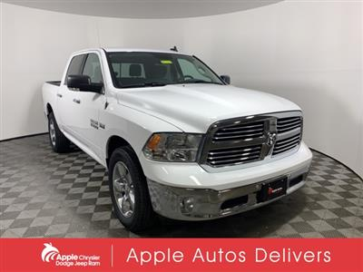 2018 Ram 1500 Crew Cab 4x4, Pickup #D2199 - photo 1